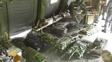 Pfreimd Kaserne